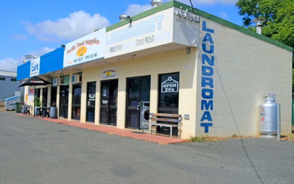 COMMERCIAL – BUILDING ONLY – FULLY TENANTED