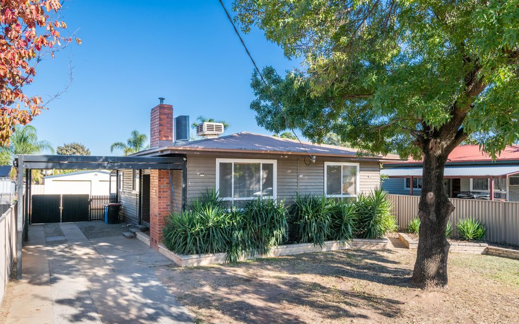 Great North Shepparton Home close to GV Health!