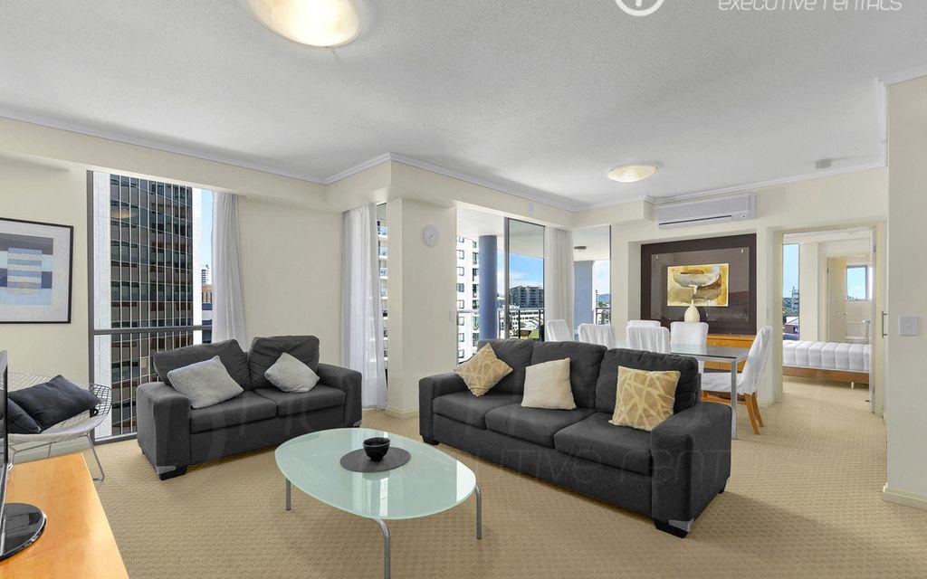 Amazing Apartment in Metropolis