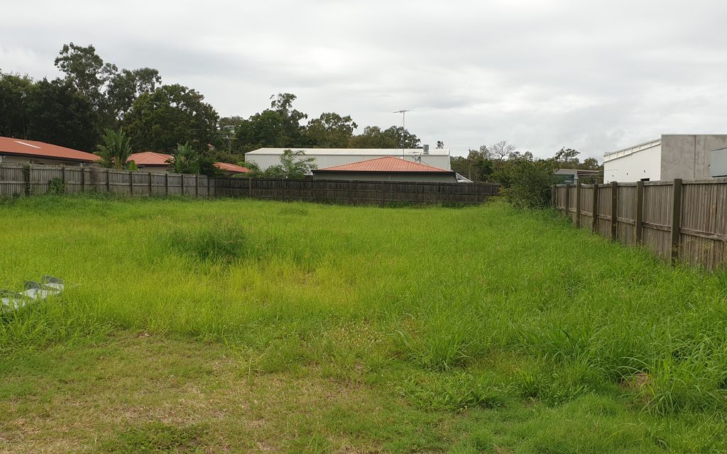 VACANT LAND – WEST IPSWICH