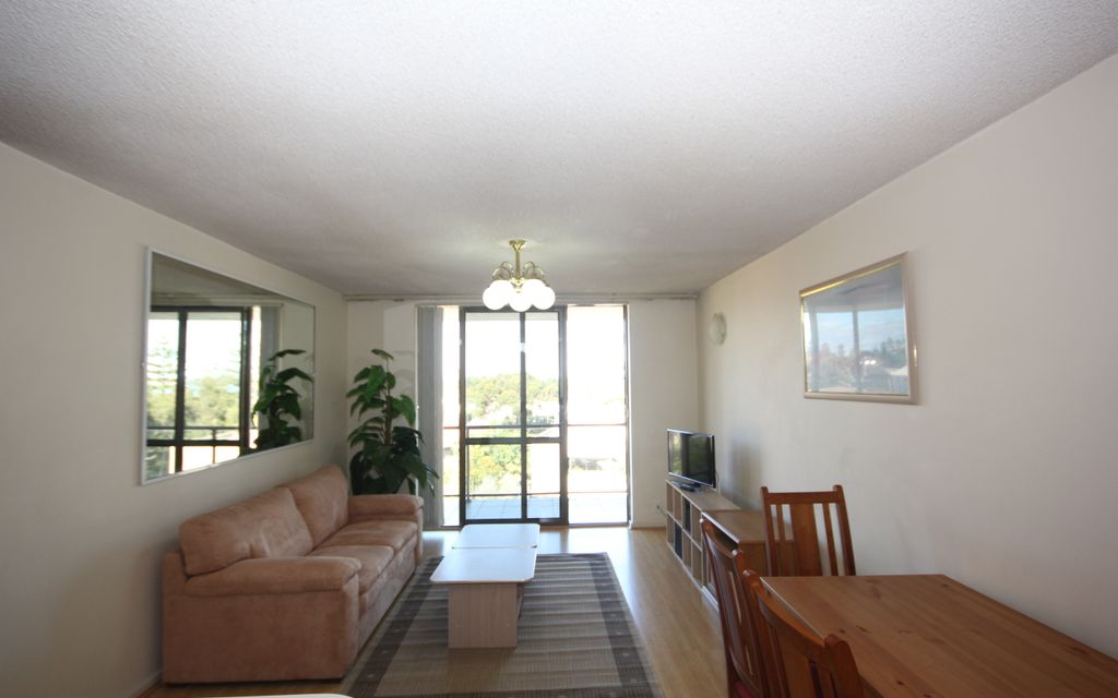 FURNISHED 2 Bedroom 1 Bathroom Unit with POOL in Secure Complex