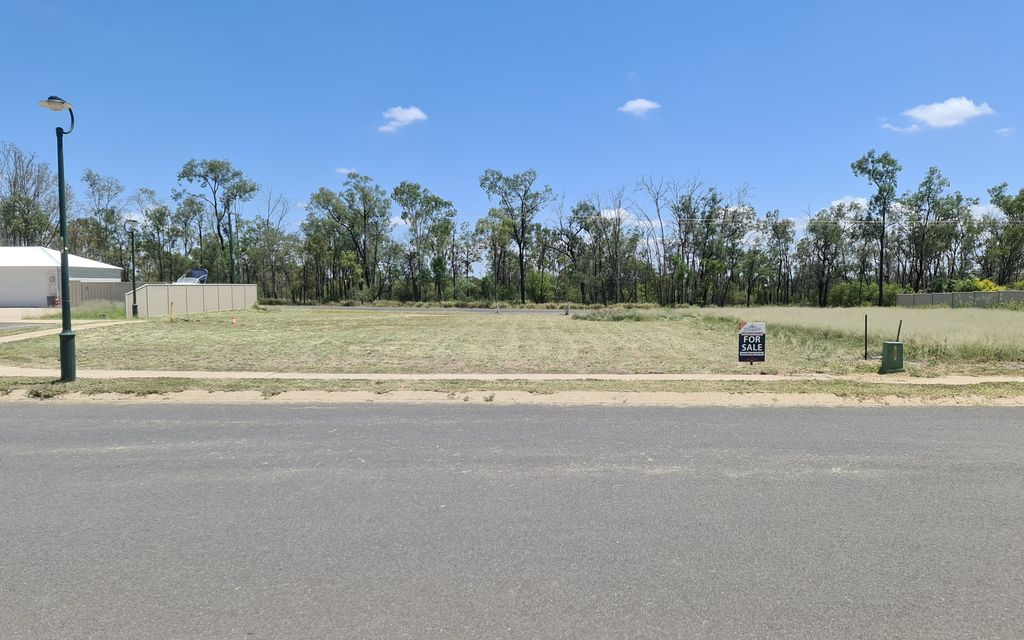 Vacant Land in Sought After Maranda Heights