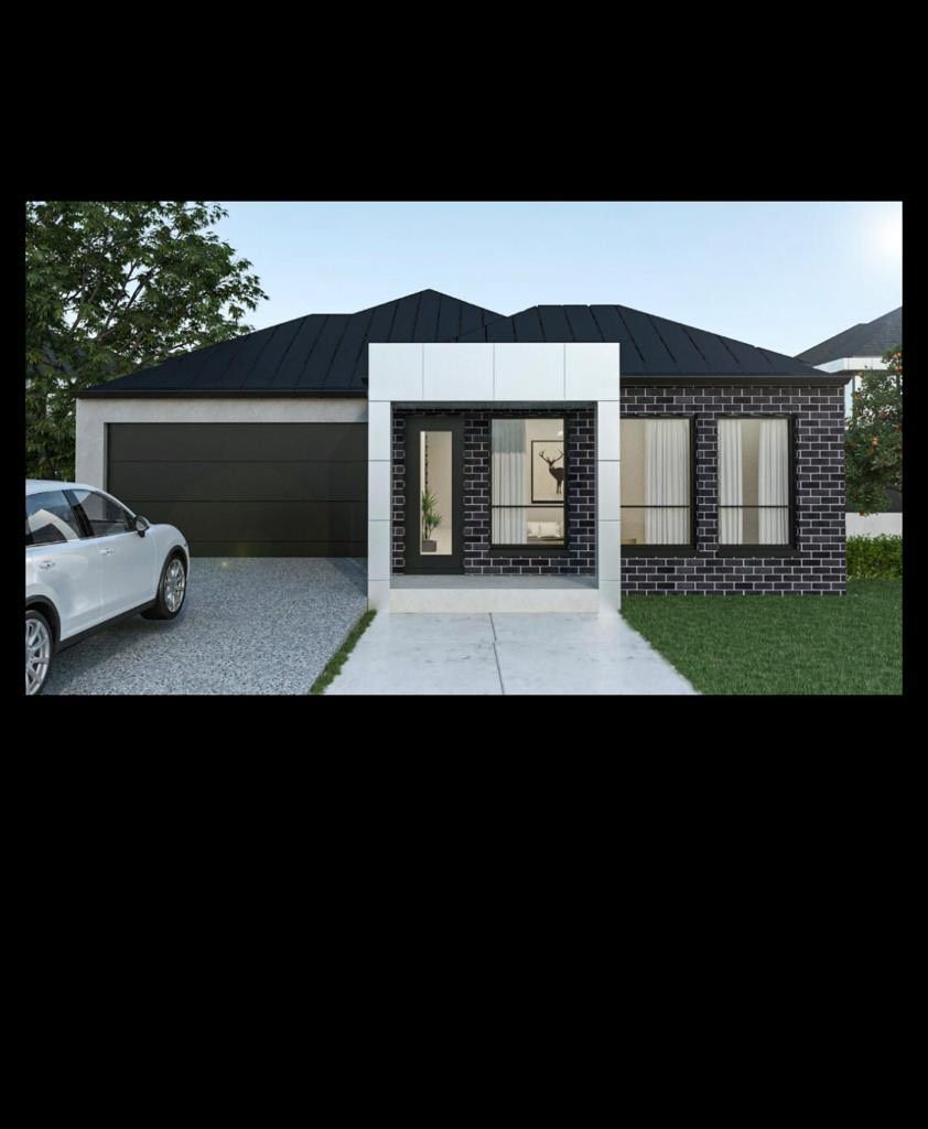 House and land package in Mickleham!!!