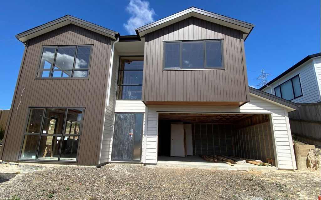Prestige House Complete in Soon – Under Contract