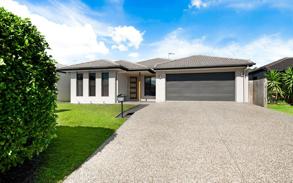 Family home with spacious yard!