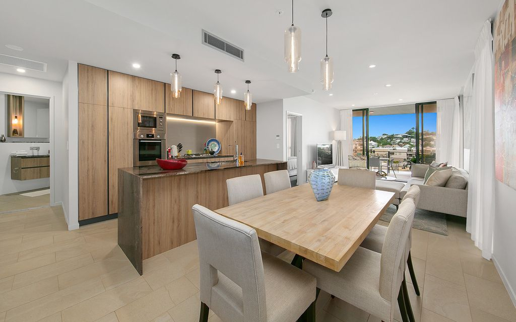 The La Vida Lifestyle – Elevated Living with Magnificent Views