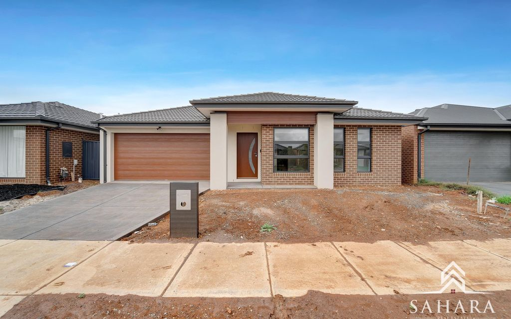 A Place To Call Home In Weir Views !!!