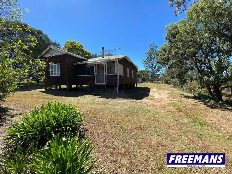 Half acre, subdivision potential. Stunning rural outlook