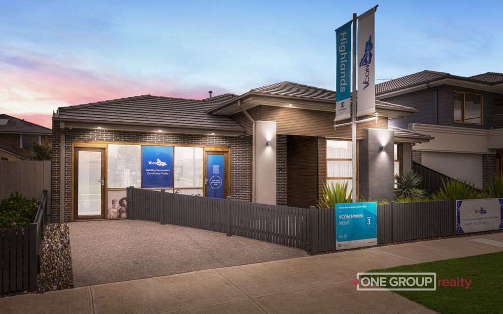 Display home for Sale in the premium pocket of Craigieburn