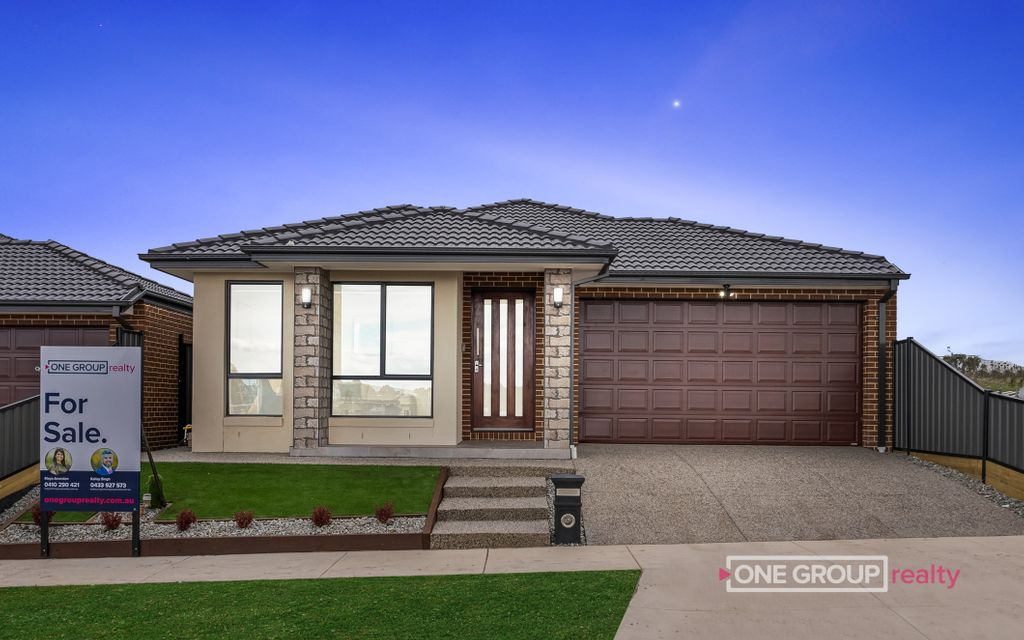 Prestige Brand New Home with quality inclusions.