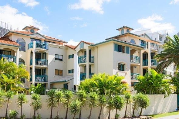 THE CHEAPEST APARTMENT IN BROADBEACH