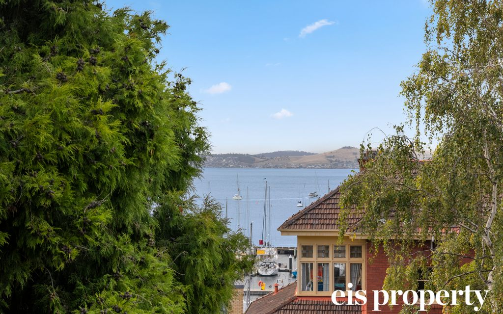 Sandy Bay – lifestyle and location