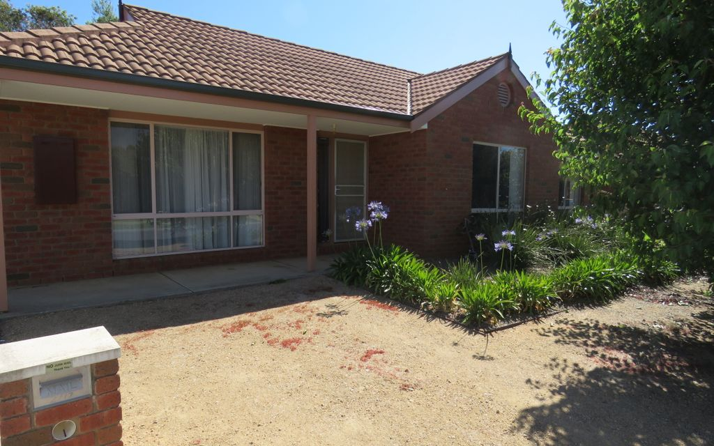 Great Two Bedroom Unit Mooroopna