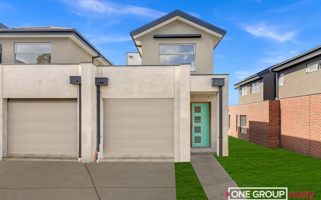 Brand New Town House For Sale