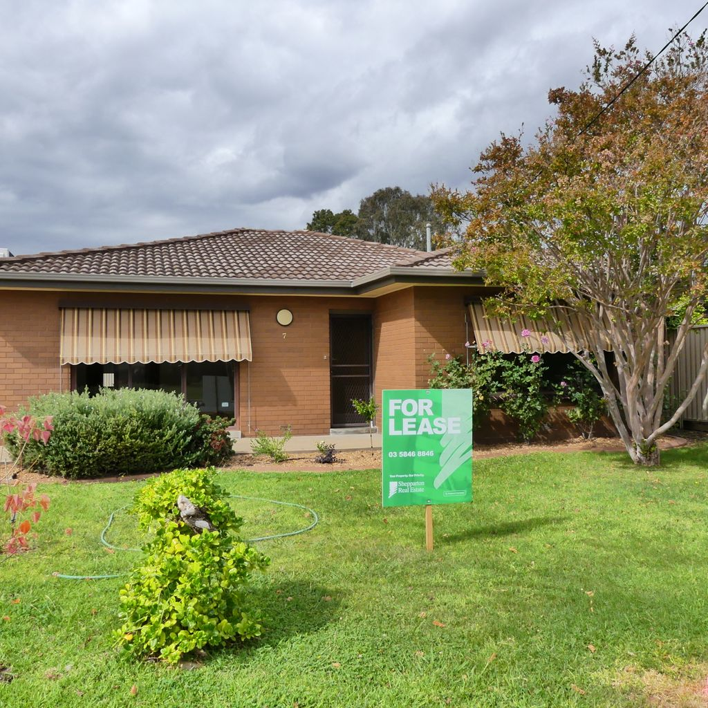 Great Location & Freshly Renovated – Central Shepparton!