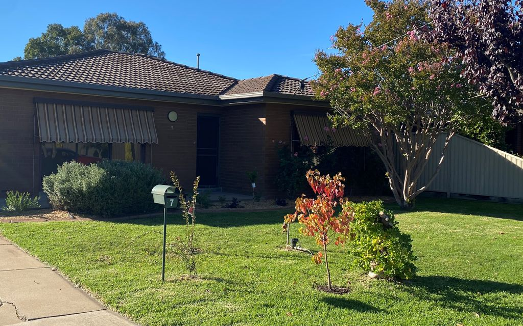 Great Location – Central Shepparton!
