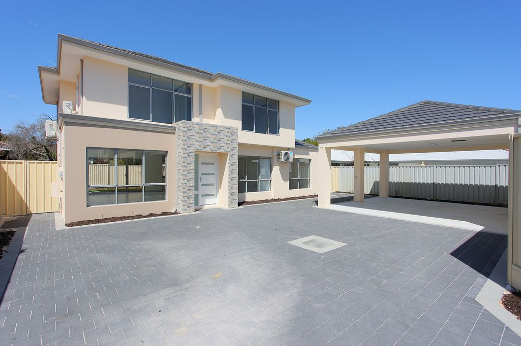 Brand New Family Home Completed Soon!