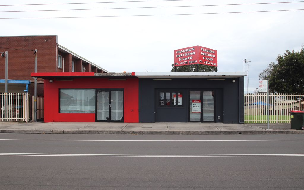 Recently renovated commercial space in Warrawong  Suitable for a range of businesses including beautician, consulting rooms, cafe, retail or offices