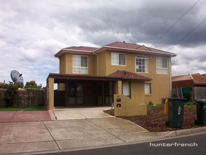 DOUBLE STOREY IN SEABROOK