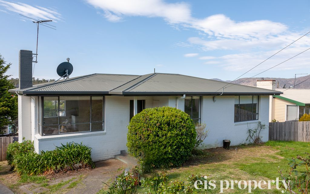 Lovely Three Bedroom Home