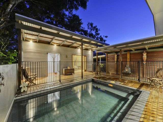 Tranquil living in a great location!  Available 07/05/21 @ $750pw  Email agent for viewing time.