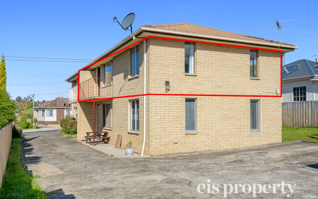 Invest or nest in the heart of Glenorchy!
