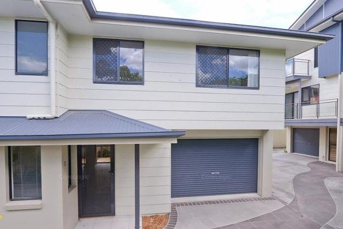3BED TOWNHOUSE ALL WITH AC