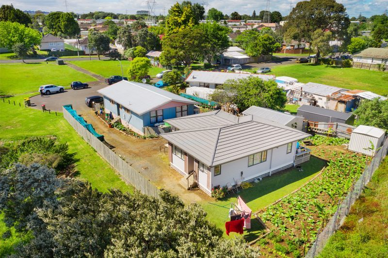 Residential Terrace Housing Zone!