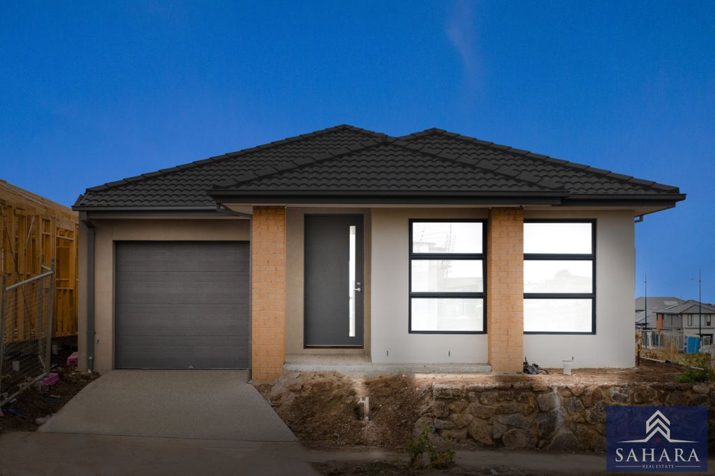 Stunning Family Home !! – Brand New Build Ready To Move In