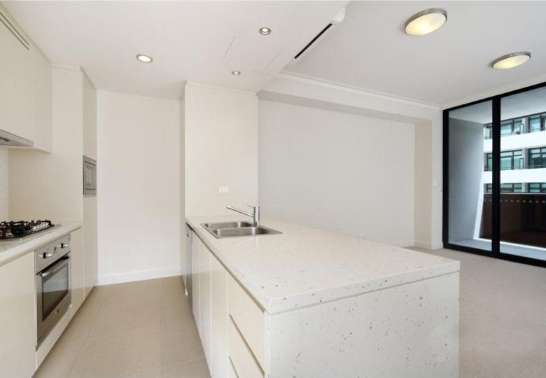 Exceptional one-bedroom apartment in Rhodes available!!