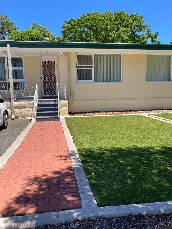 Beautifully Renovated Unit in complex of 4.