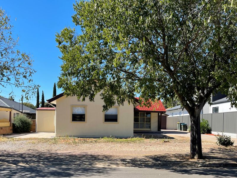 Neat 3 Bedroom Home with Huge Rear Yard