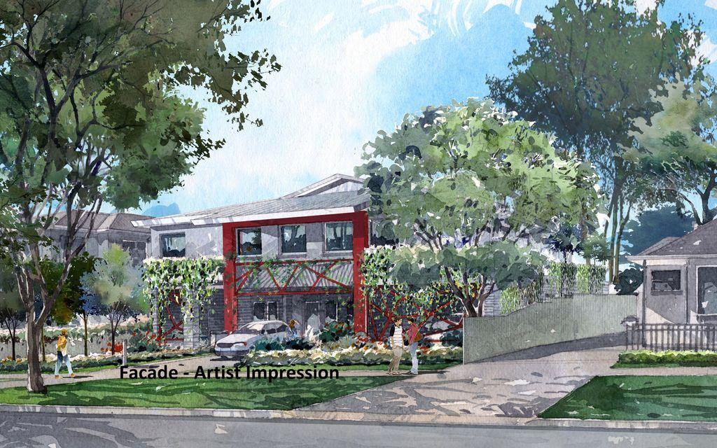 Pending Boarding House – R3 zoning