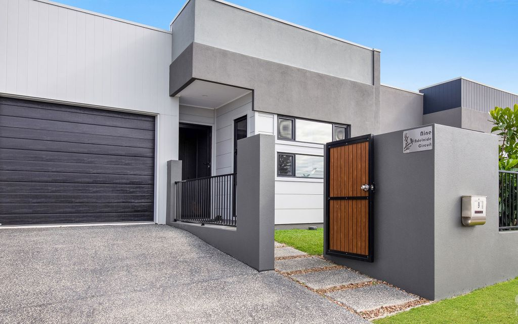 A Standout Low Maintenance Home Offering Practicality & Style