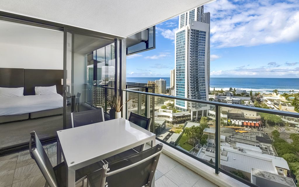 City to Surf lifestyle apartment