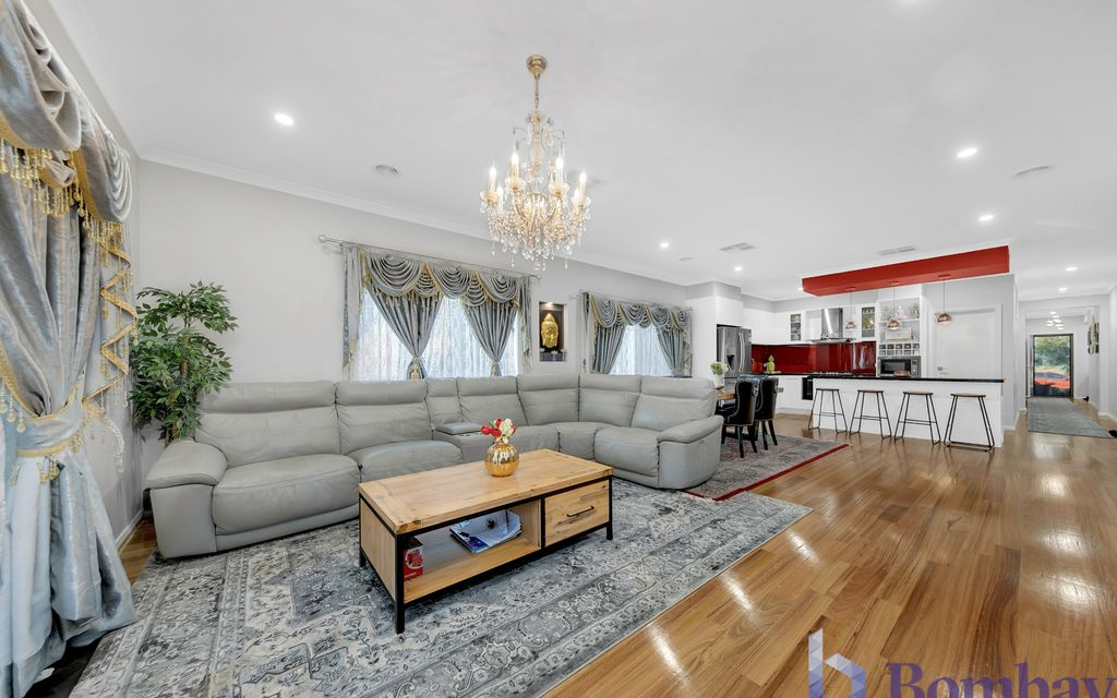 Beautiful  family home packed with quality inclusions.