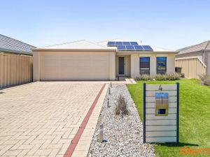 Quality Home in Heron Park Estate!