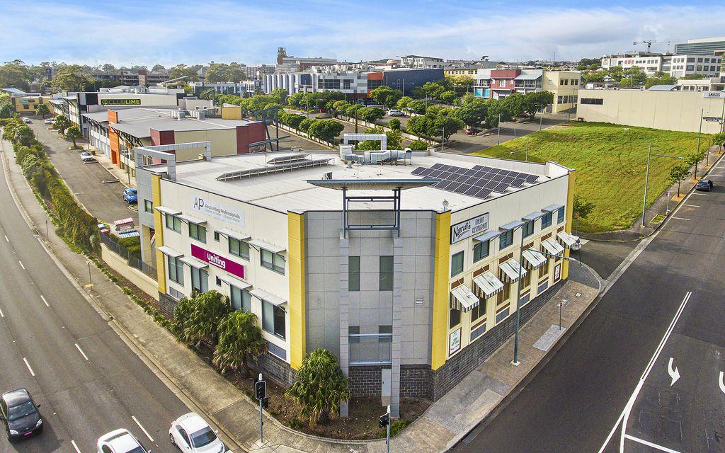 Exclusive Shellharbour City Centre Investment