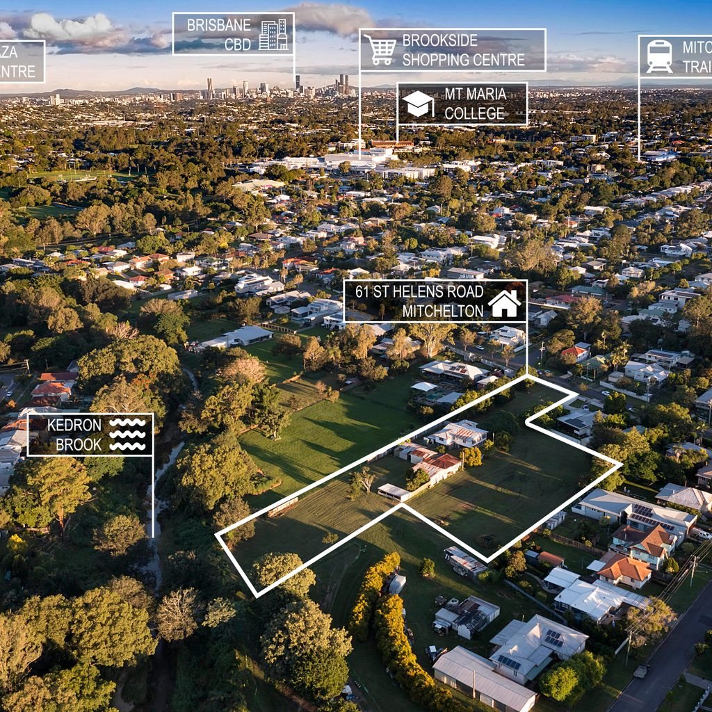 LIFESTYLE ACREAGE OPPORTUNITY – 9KM TO CBD