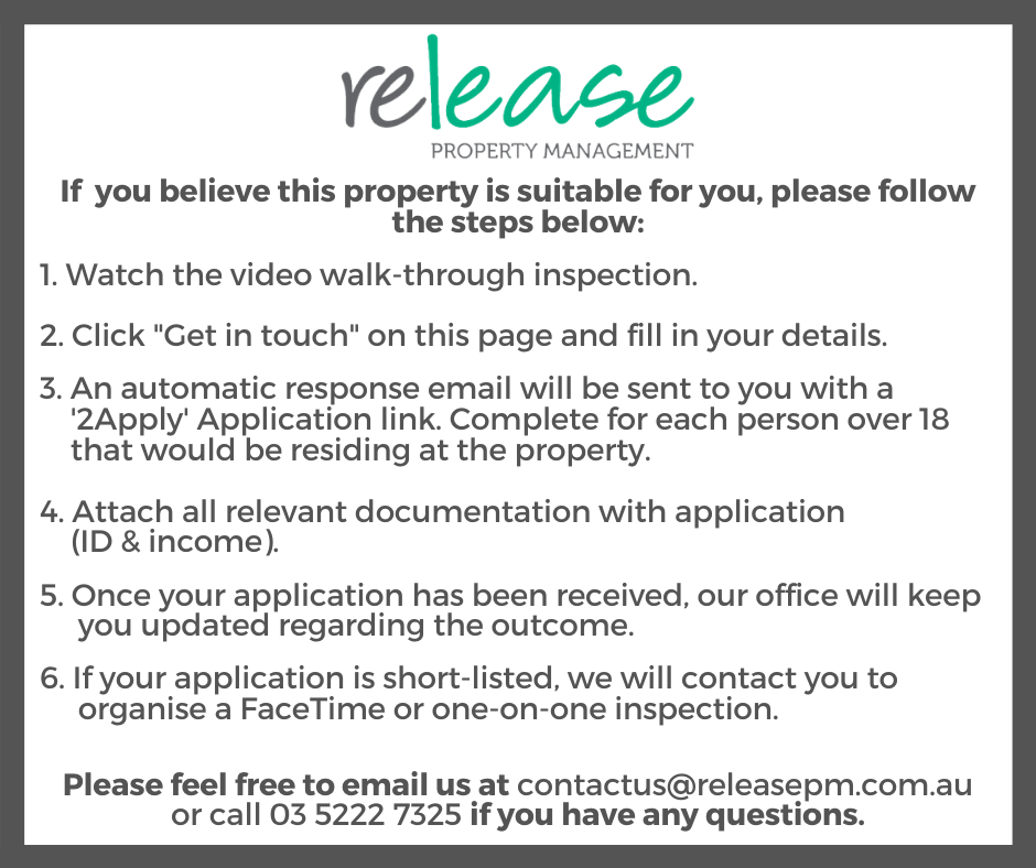 BEAUTIFUL HOME IN THE HEART OF GEELONG WEST