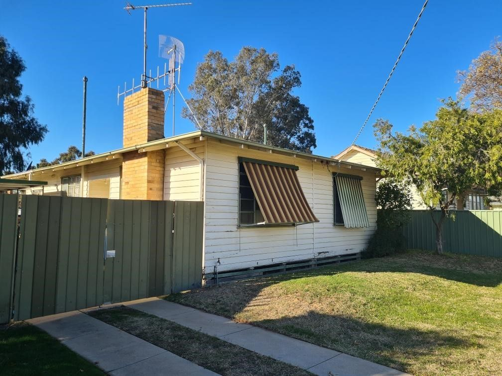 Neat and Tidy Three Bedroom Home North Shepparton