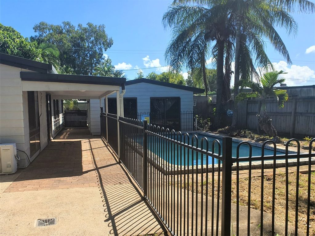 Families and Swimming Pools Go Together