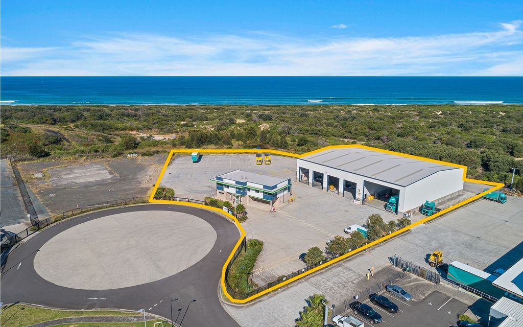 Exclusive Opportunity on Offer – Distribution Centre HQ