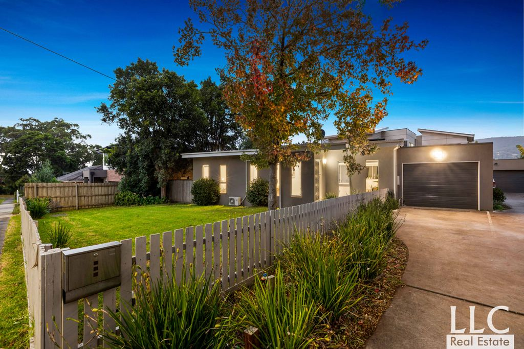 Contemporary Living in Premier Location with Own Street Frontage