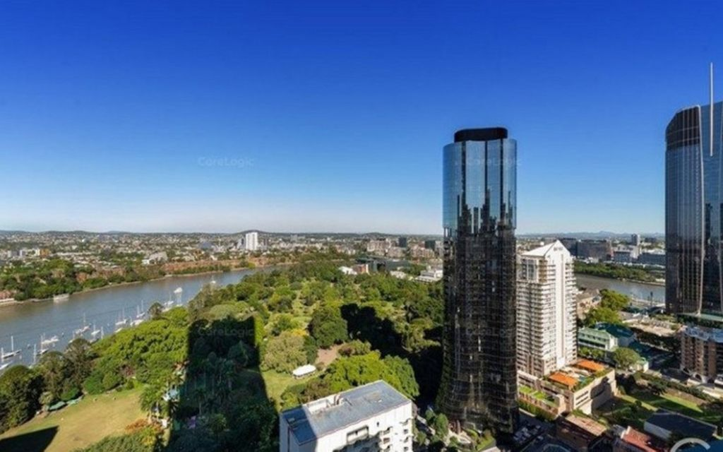 Be part of Brisbane's Sky Tower before it's too late!