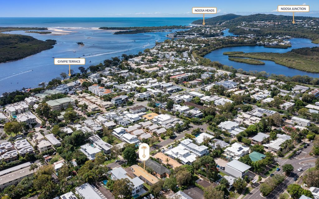 Exciting development opportunity steps from Gympie Terrace