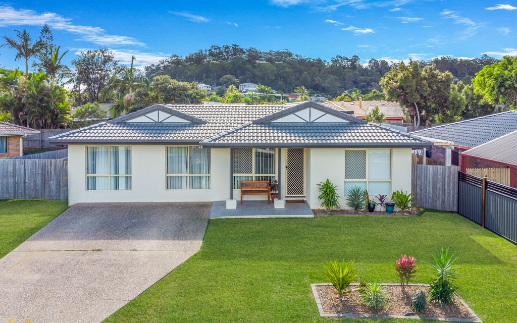 Immaculately Renovated Family Home