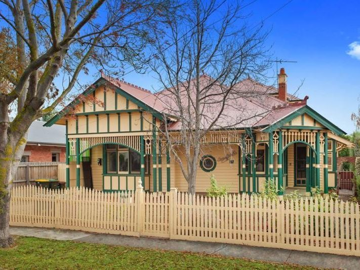 GRAND EDWARDIAN HOME IN PRIME GEELONG WEST LOCATION