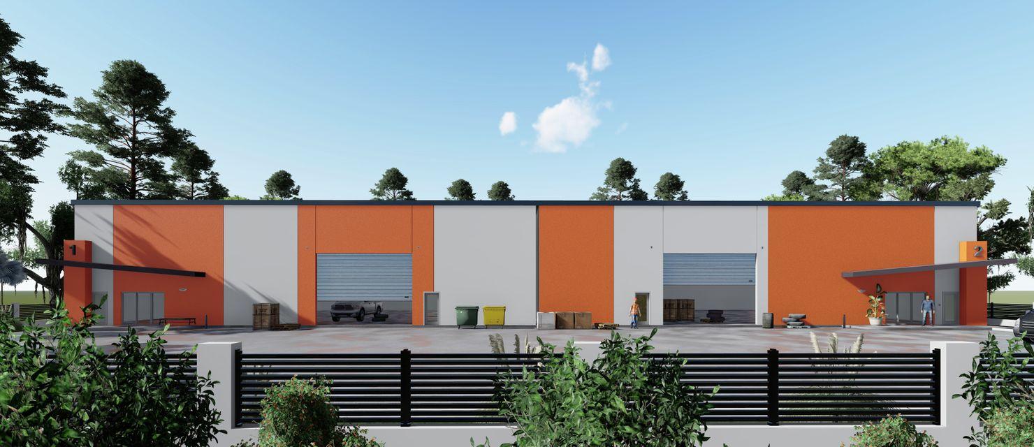 Southlink Industrial Estate – Leasing Options