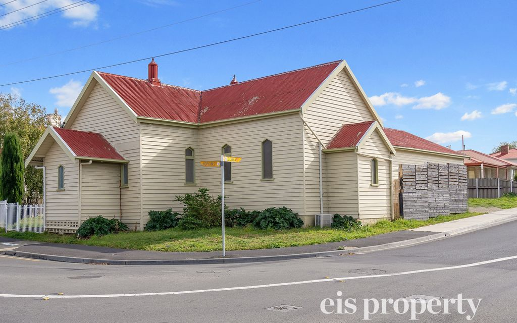 Tenanted Investment Opportunity – Busy Corner Location